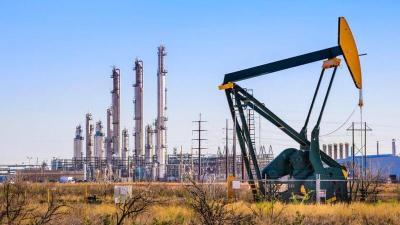 ارتفاع أسعار النفط في ظل أزمة الطاقة العالمية