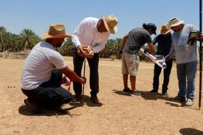 الأردن يحظر تحضير وكالات دورية لبيع الأراضي بالضفة الغربية والقدس
