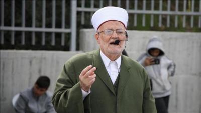 """الشيخ صبري: """"الصلاة الصامتة"""" بالأقصى أكثر القرارات خطورة بعد """"سيف القدس"""""""