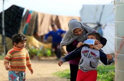 جمعية أرضي للتنمية تقدم مساعدات إنسانية بدعم من أهل الخير