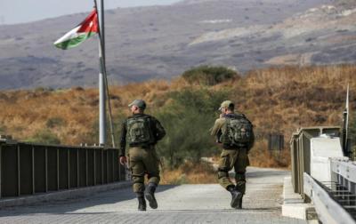 الأردن وإسرائيل توقعان اتفاقا لزيادة إمدادات المياه