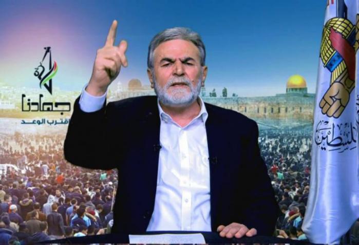 النخالة: نهضة الأمة ووحدتها مرتبطة ارتباطاً وثيقاً بتحرير القدس وفلسطين