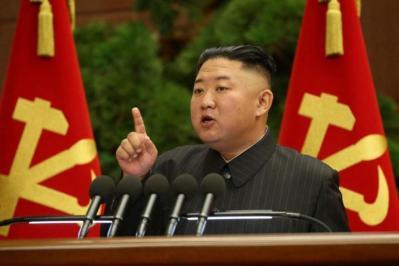 كوريا الشمالية تتهم مجلس الأمن الدولي بتطبيق معايير مزدوجة