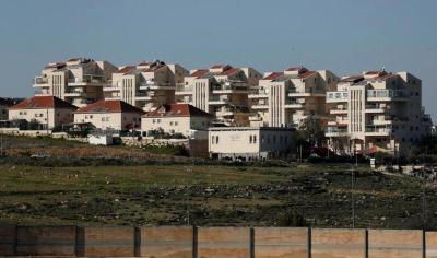 إسرائيل تعلن بناء 1300 وحدة استيطانية جديدة بالضفة الغربية