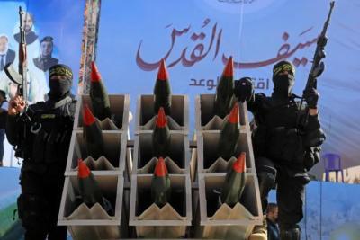 الإعلام العبري: مخاوف من تجدد اطلاق الصواريخ من قبل الجهاد الإسلامي
