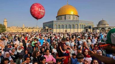 فصائل المقاومة تدعو للاحتشاد والرباط في المسجد الأقصى رفضاً لتعديات الاحتلال