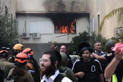 صحيفة عبرية تكشف شكل الحرب المقبلة ضد إسرائيل