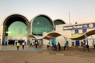 السودان: إعادة فتح مطار الخرطوم اليوم