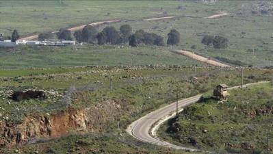 سوريا ردا على تصريحات بينيت: سنعيد الجولان إلى كنف الوطن طال الزمن أم قصر