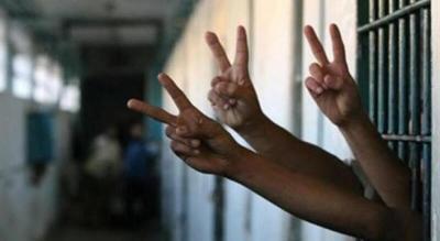 """بعد فشل جلسات الحوار.. رفع حالة التأهب للأسرى في سجني """"رامون وهداريم"""""""
