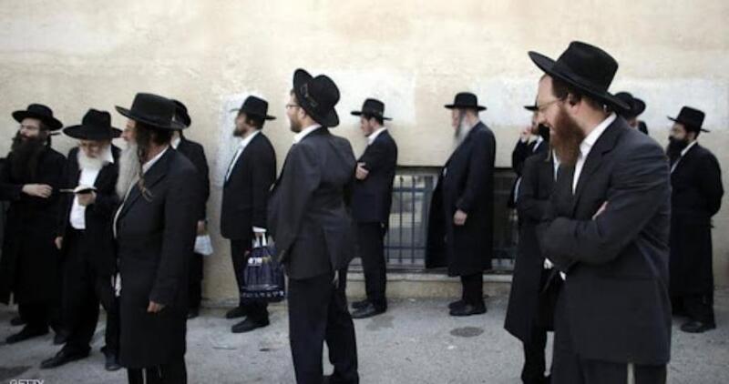 تحرك أمريكي إسرائيلي بعد مخاوف من دخول أعضاء طائفة حريدية لإيران