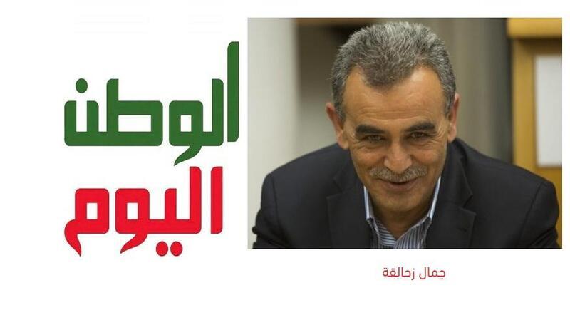 حول خطاب محو فلسطين وموت المفاوضات والإبادة السياسية