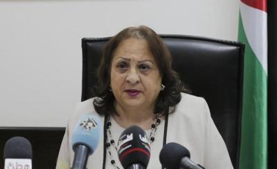 وزيرة الصحة: لم يتم تشخيص أي إصابة بالسلالة الجديدة من كورونا