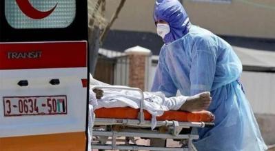 الصحة بغزة تعلن عدد وفيات وإصابات كورونا الجديدة اليوم