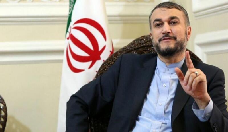 مسؤول لبناني يطلب من إيران التوسط لدى واشنطن