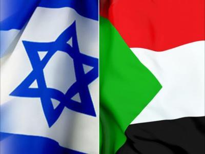 وفد عسكري سوداني يزور إسرائيل برئاسة شقيق حميدتي