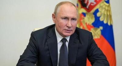 بوتين يبحث مع رئيس الوزراء الإسرائيلي النووي الإيراني وملف سوريا