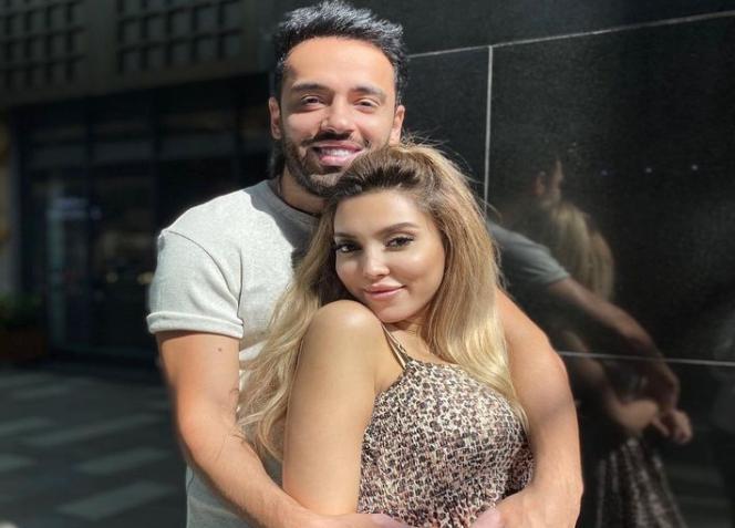 بعد إساءته لها بعيد ميلادها.. رامي جمال يتوجه برسالة جديدة لزوجته