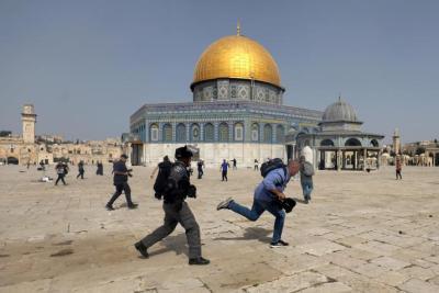 أوقاف القدس: المسجد الأقصى المبارك يمر بمرحلة خطيرة جدا