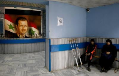 (كورونا) يهدد بانهيار القطاع الصحي شمال سوريا