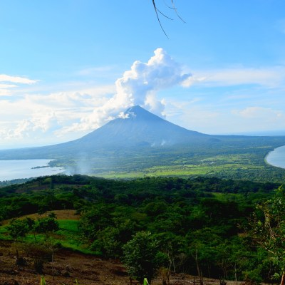 Isle de Ometepe: The Ultimate Guide