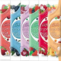 organic snacks 7