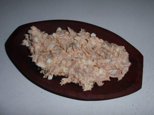 Tuna spread