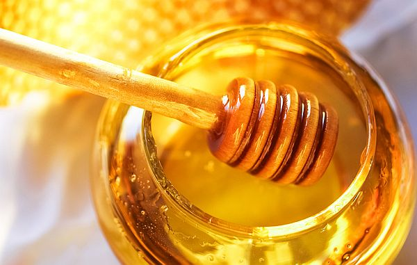 Bee-less Honey