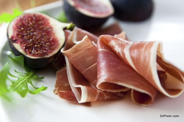 Italian Cuisines