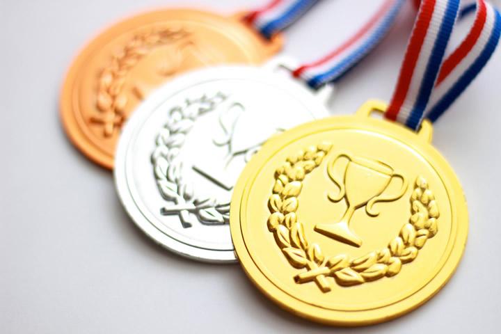 国際ビールコンペの授賞履歴