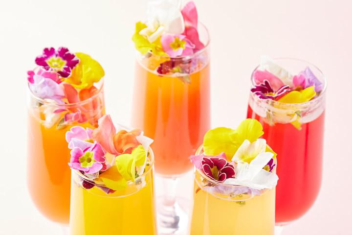 リカー・イノベーション「花ビールフェア」