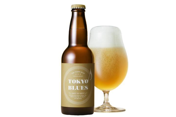 TOKYO BLUES シングルホップウィート
