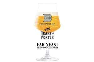 Far Yeast Brewing「ORANGE HAZE IPA by BREWBASE」