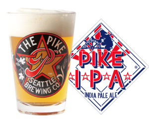 PIKE IPA(パイク アイピーエー)