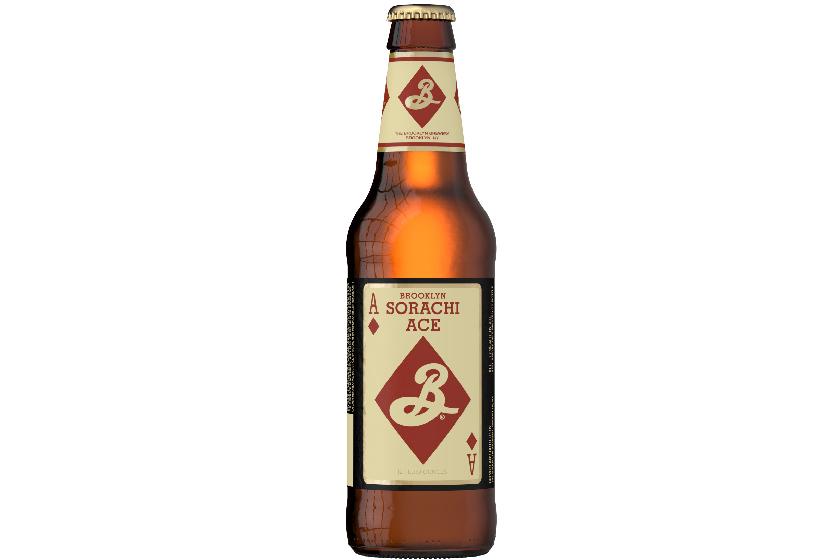 キリンビール、ブルックリン・ブルワリー社のセゾンビール「ブルックリン ソラチエース」を発売