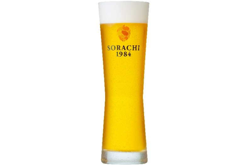 サッポロビール「Innovative Brewer SORACHI1984」樽生10L