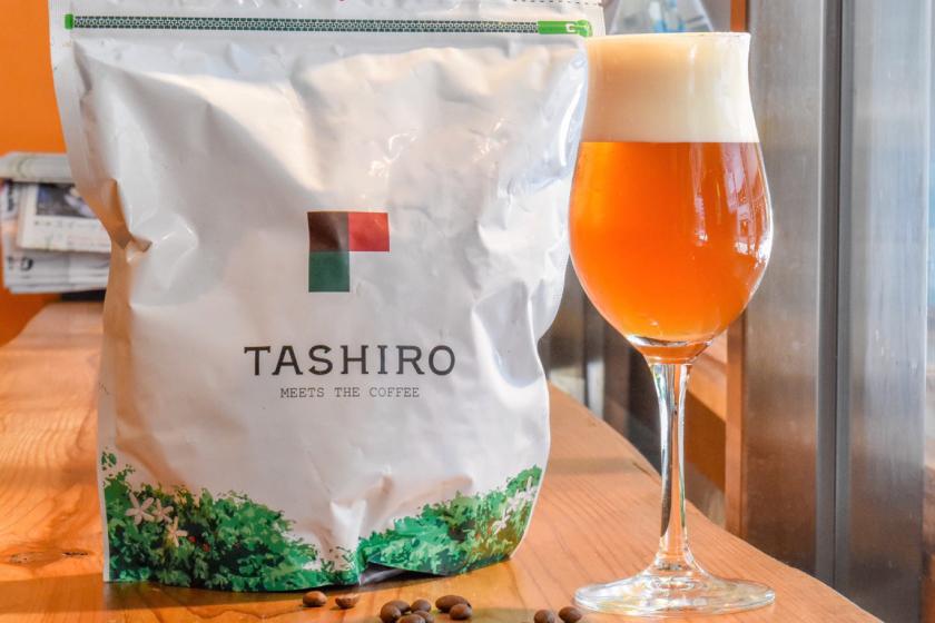 大阪 テタールヴァレ&田代珈琲がコラボでエスプレッソビール発売!
