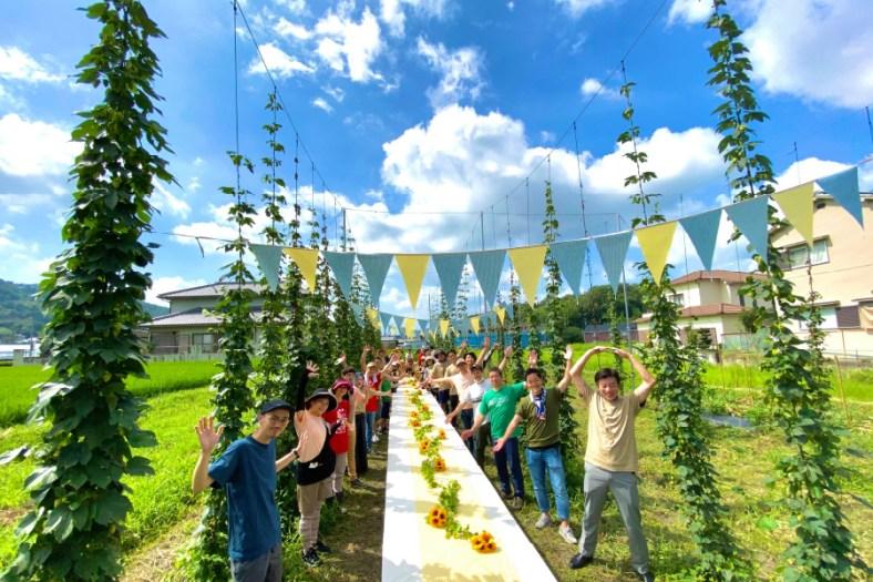 「Nakatsu brewery(中津ブルワリー)」