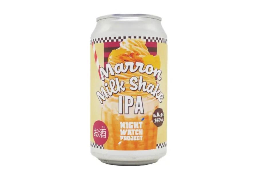 Far Yeast Brewing「Marron Milk Shake IPA」