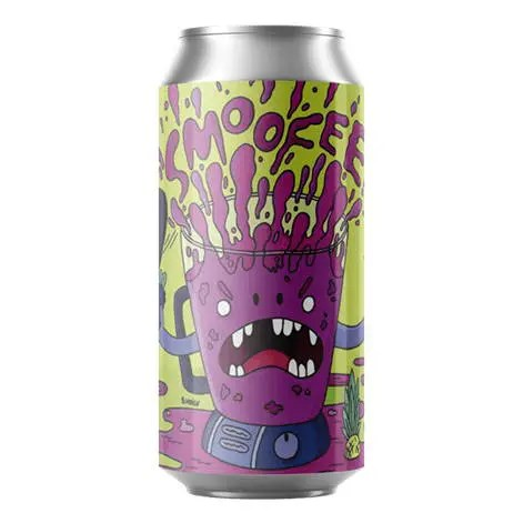 The Brewing Projekt「Smoofee Sour / スムーフィー サワー」