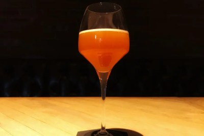 スプリングバレーブルワリー「Tokyo Brewer's Challenge ~Barleywine Style~」
