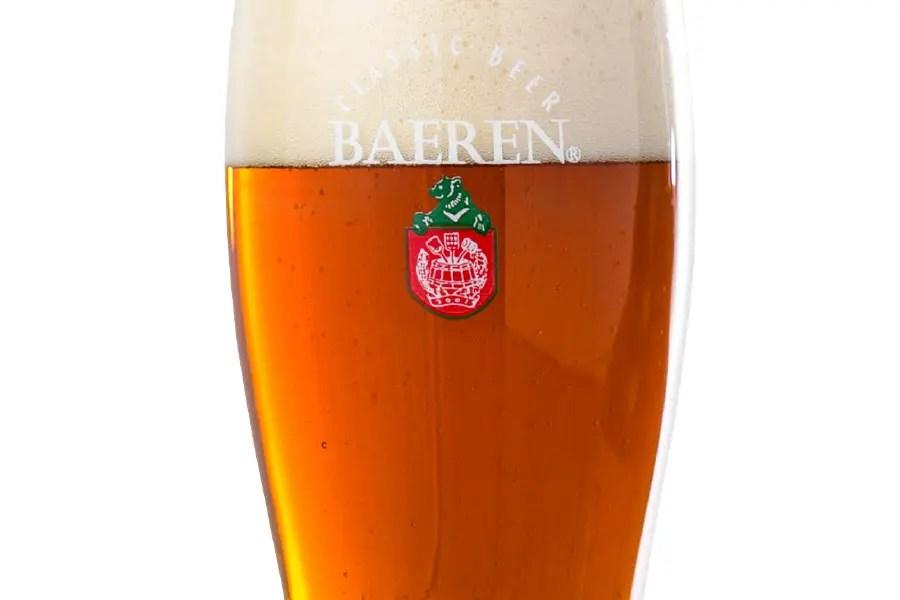 ベアレン醸造所「ベアレン 百年麦酒」