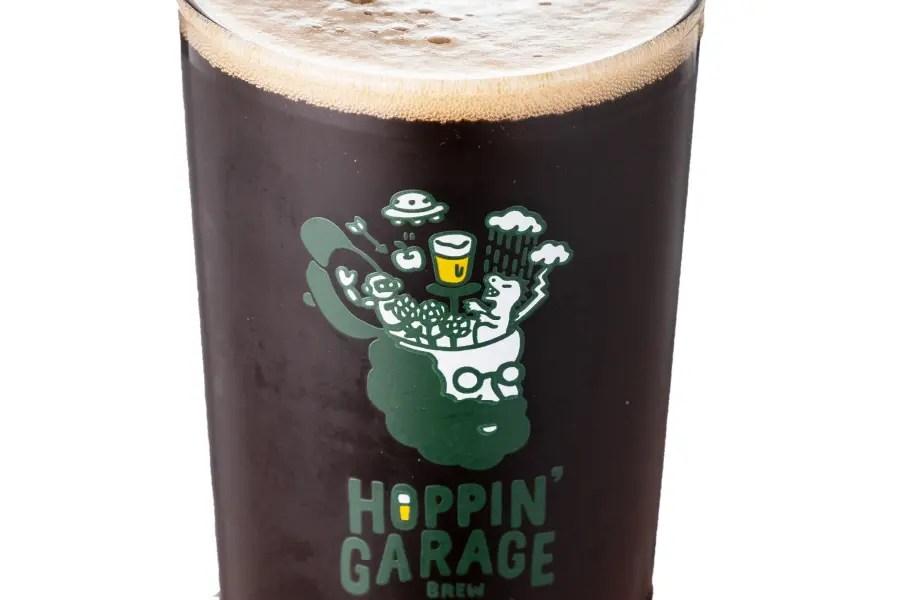 サッポロビール「HOPPIN' GARAGE NIGHT RALLY(ナイトラリー)」
