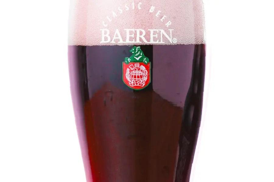 ベアレン醸造所「ベアレン 山葡萄ラードラー」