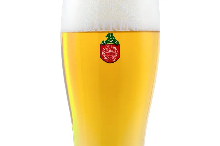 ベアレン醸造所「ベアレン ザ・デイ イタリアンピルスナー」
