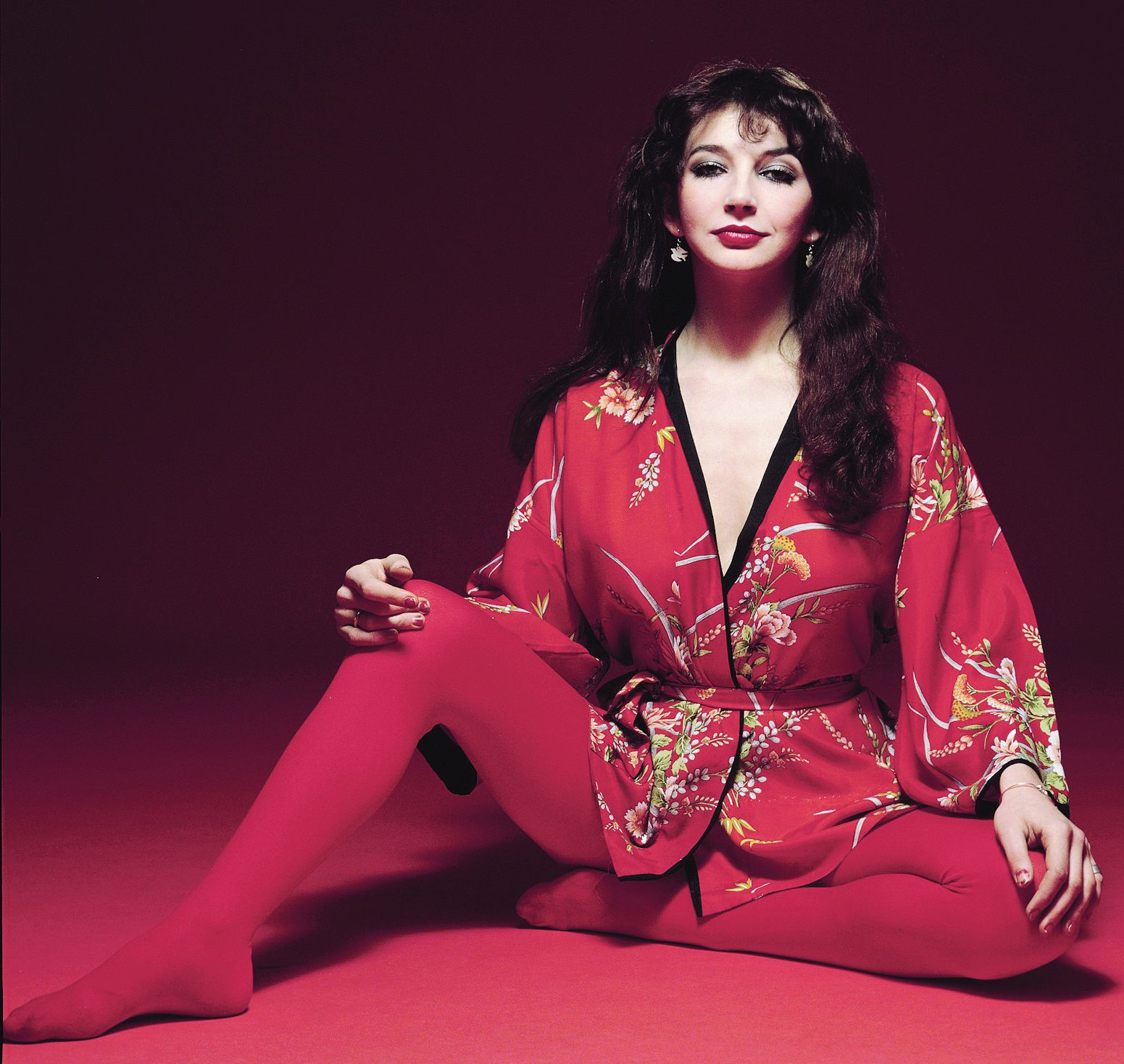 rubberband girl kate bush歌詞