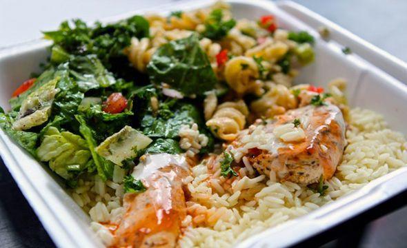 Cheap Eats in Toronto -the Xtreme Taste