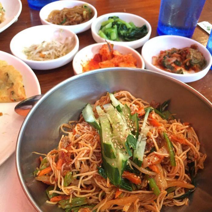 My favorite places to eat in Honolulu, Hawaii - Chodang