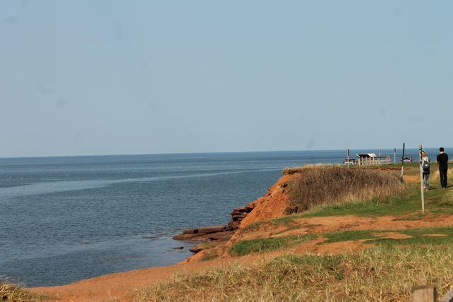 Canada Road Trip: Points East Coastal Drive