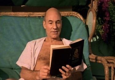 Picard-book